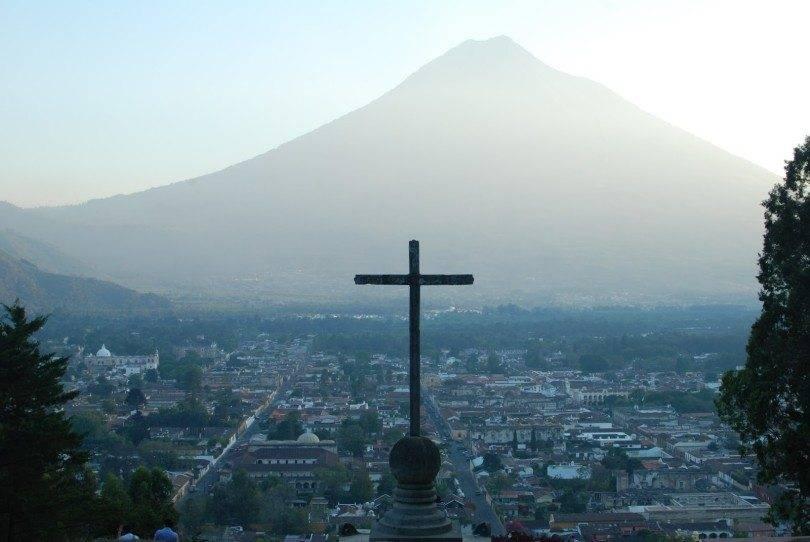 Antigua de Guatemala