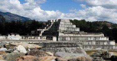 ZAceul Gwatemala