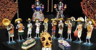 Mexico Ciy muzeum designu