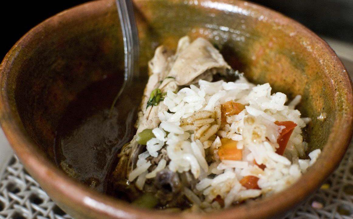 Pepian -tradycyjne danie zGwatemali