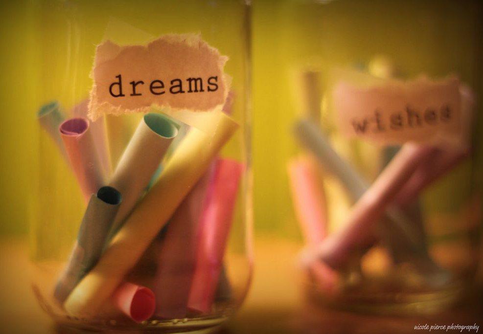 marzenia duże
