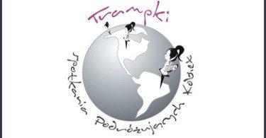 Trampki logo