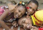 Panama -dzieci