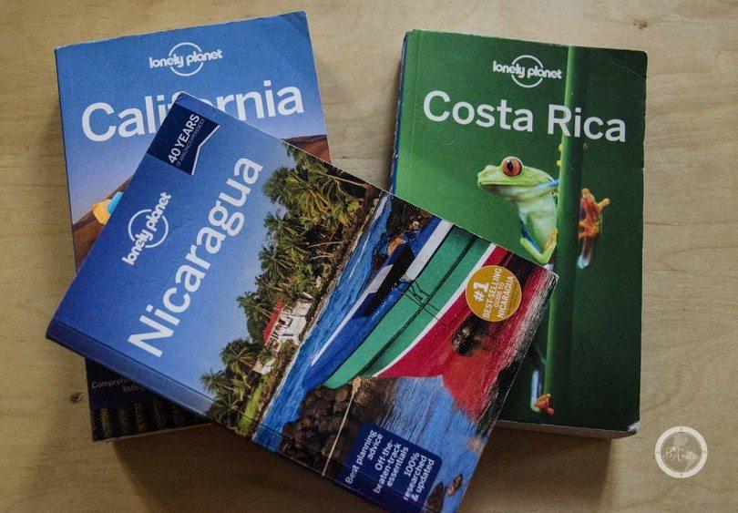 Przewodniki Lonely Planet