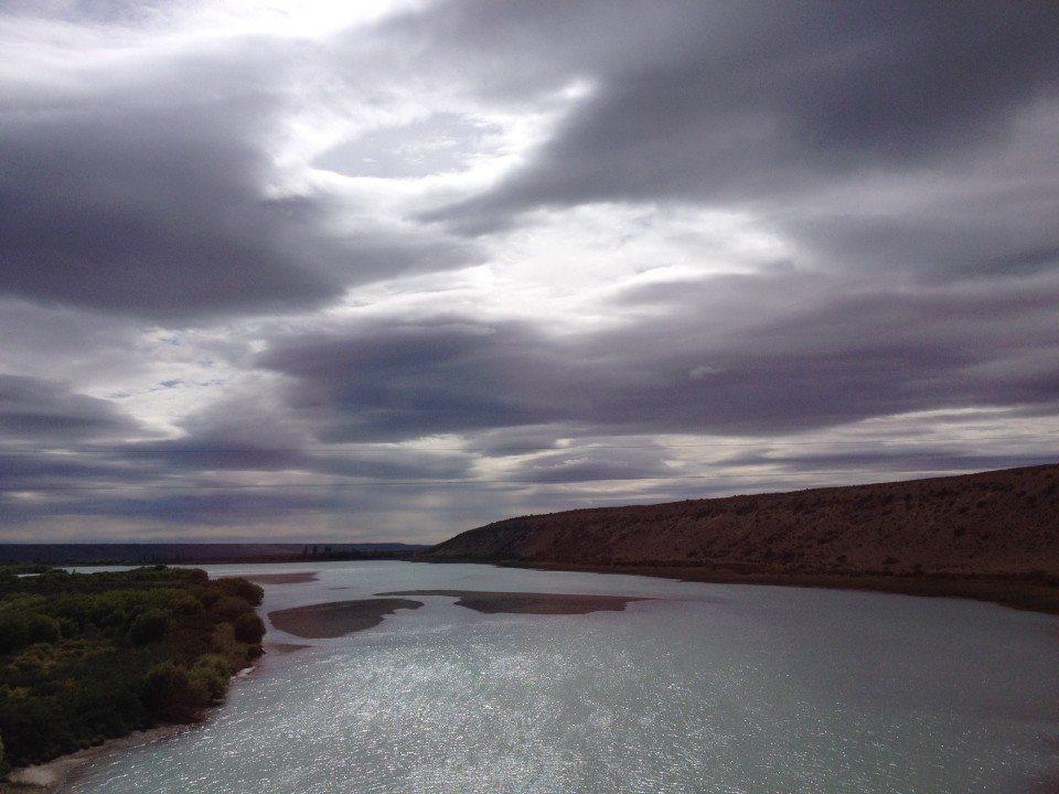 Argentyński krajobraz