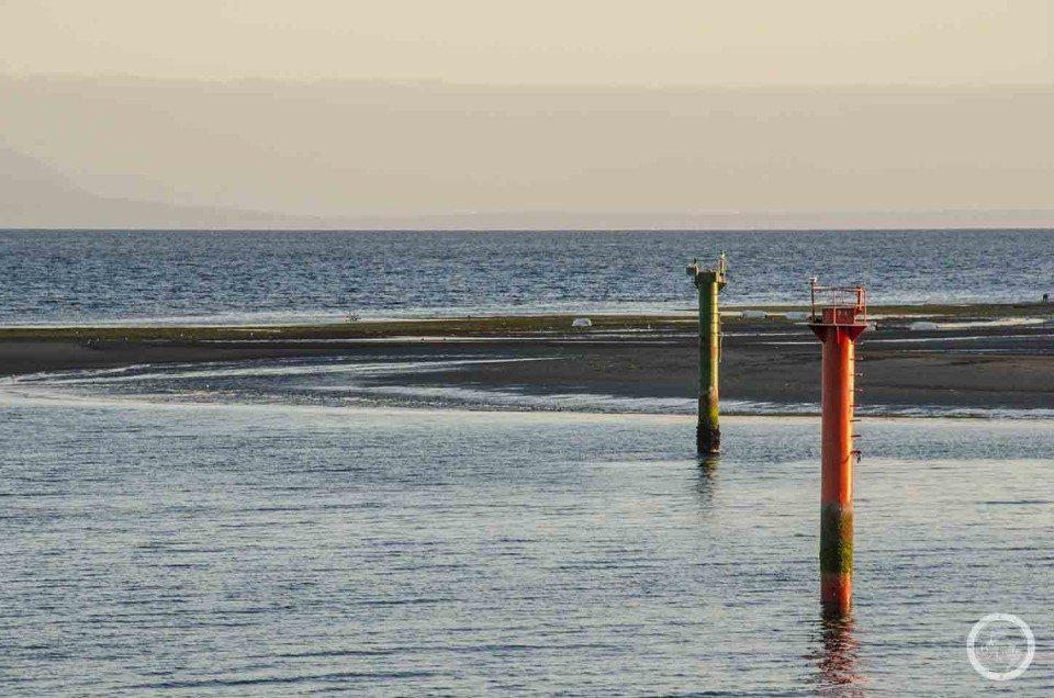 Zatoka wPuerto Montt