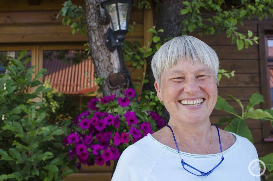 Dżenneta Bogdanowicz