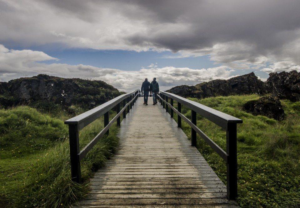 Park Thingvellir