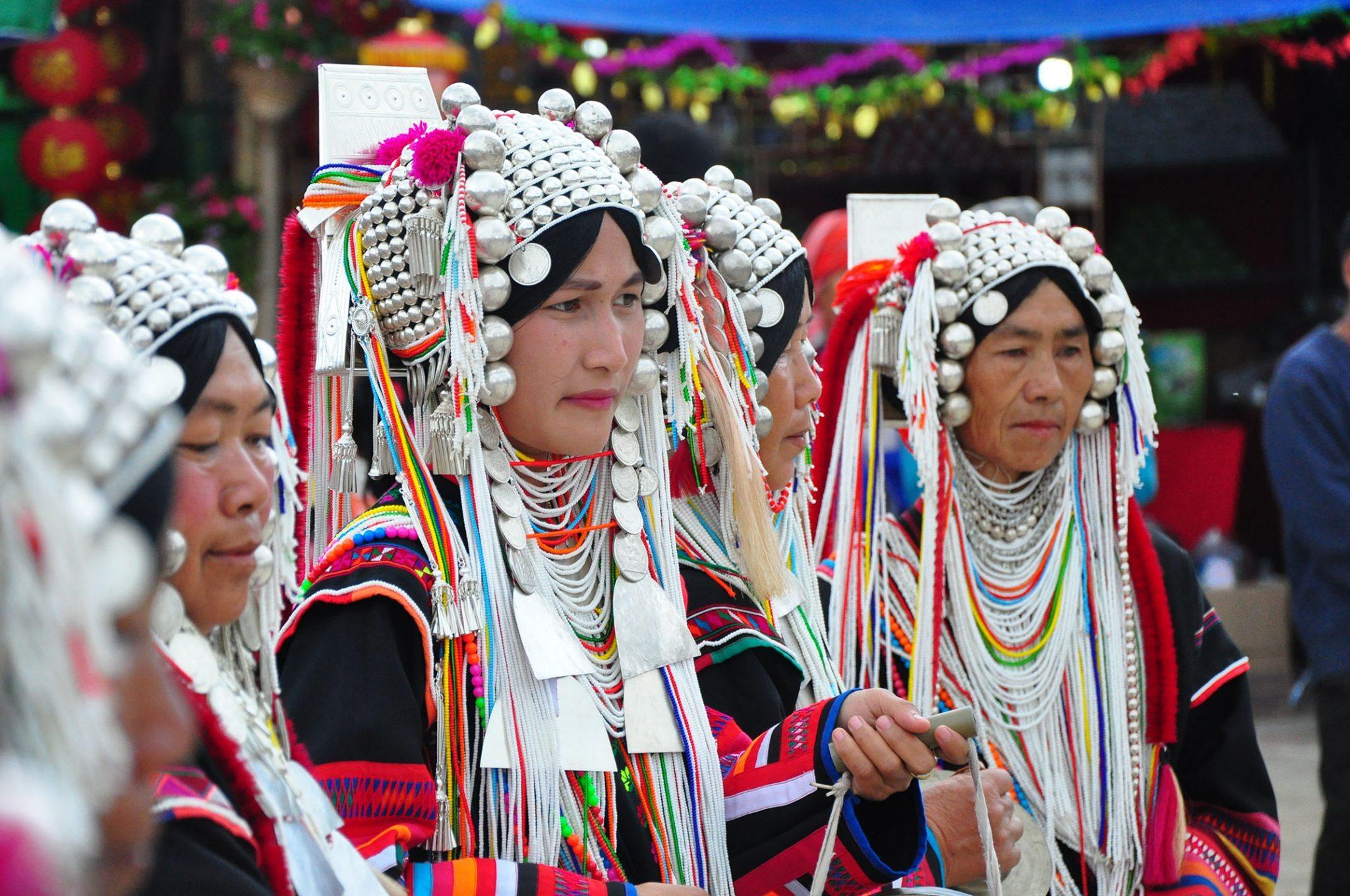 Tajlandia festiwal
