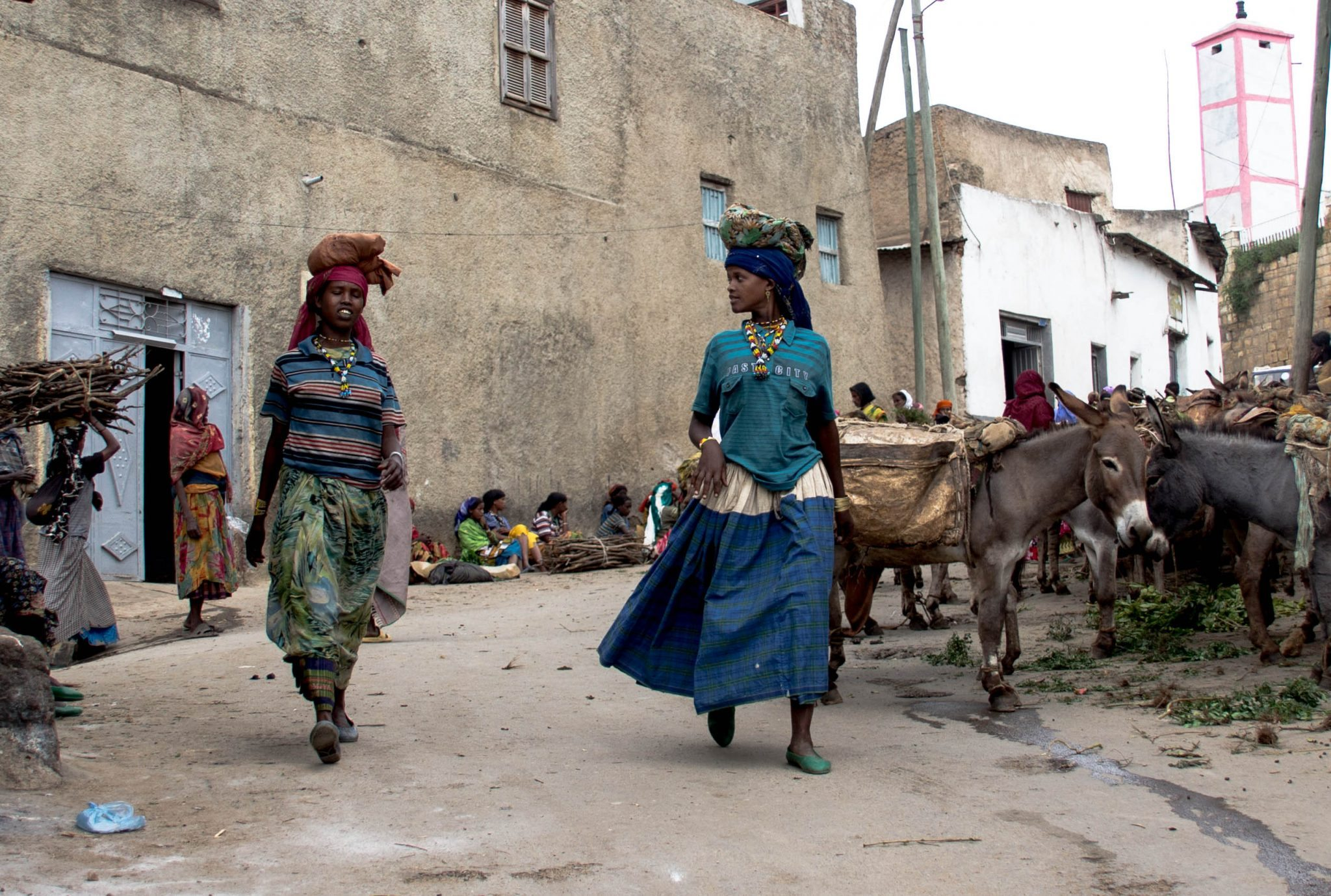 Etiopia, Harar