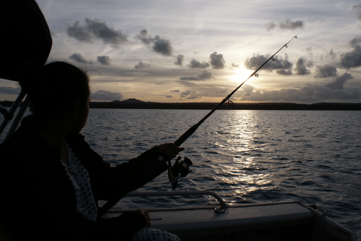 Sabrina Ile des Pins Nowa Kaledonia
