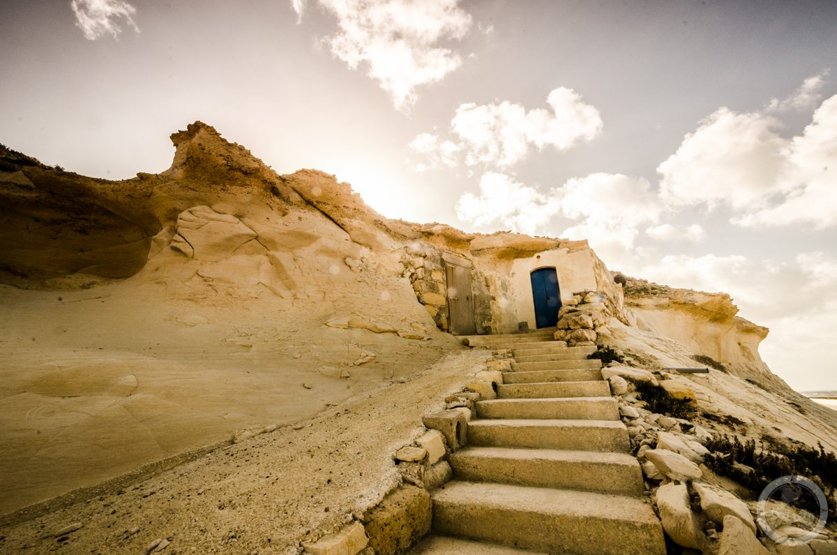 Przy Salt Pans, Gozo