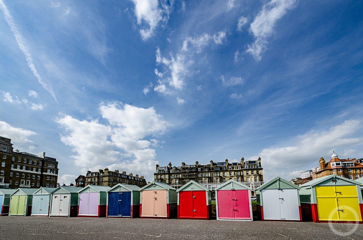 Brighton coast (3)