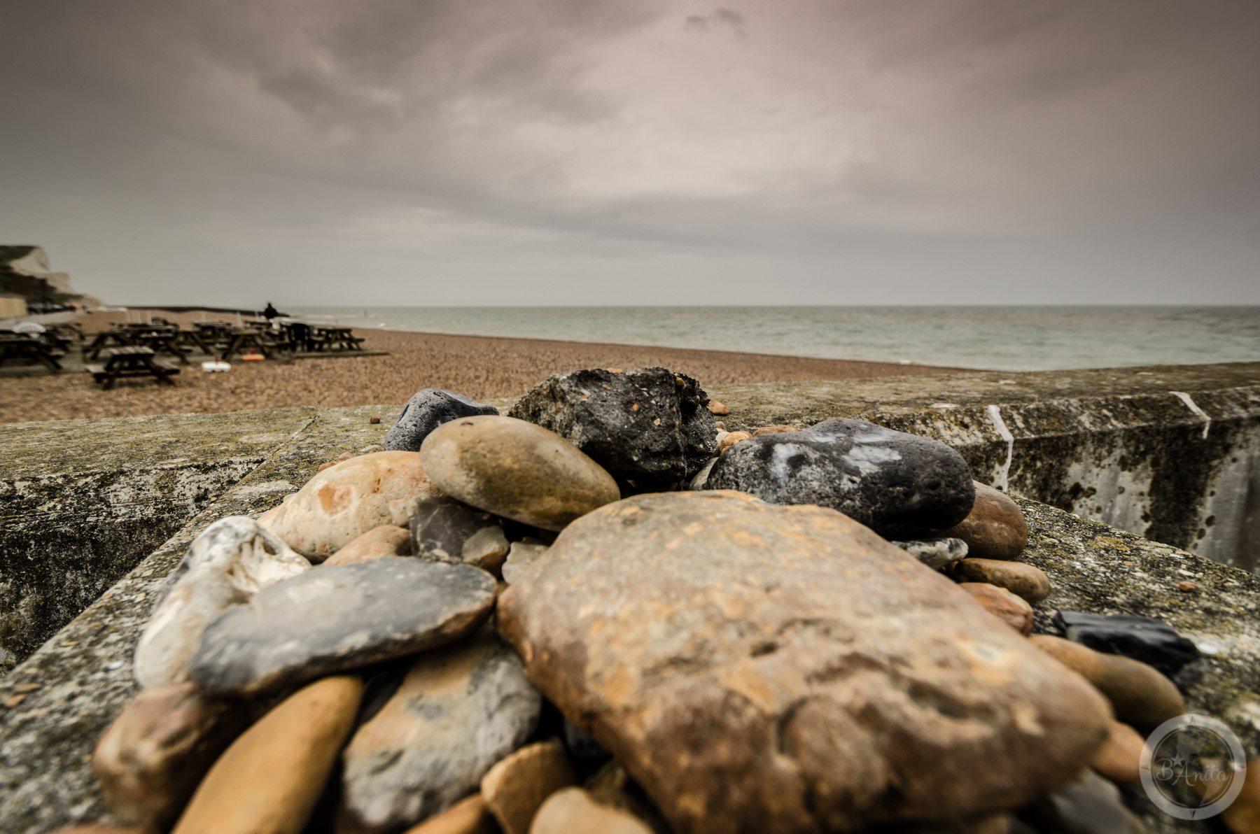 Plaża wSeaford