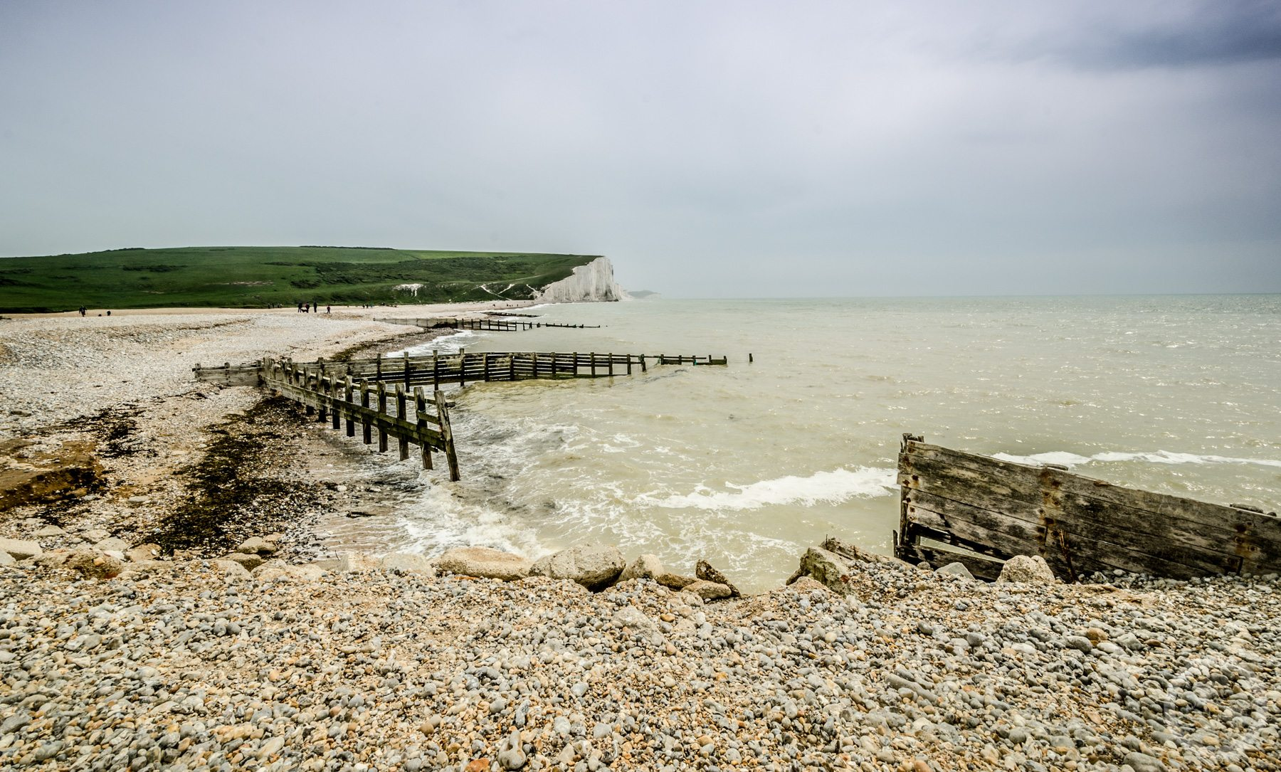Seven Sisters Beach