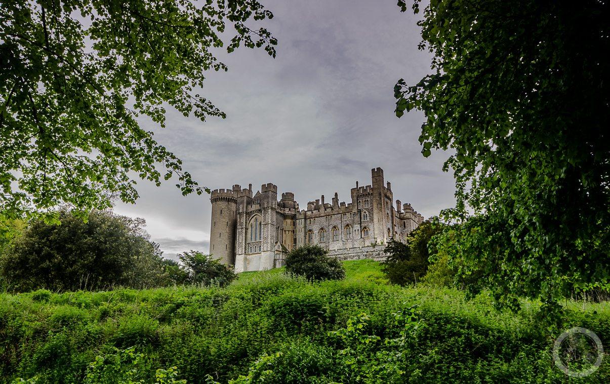 Zamek wArundel