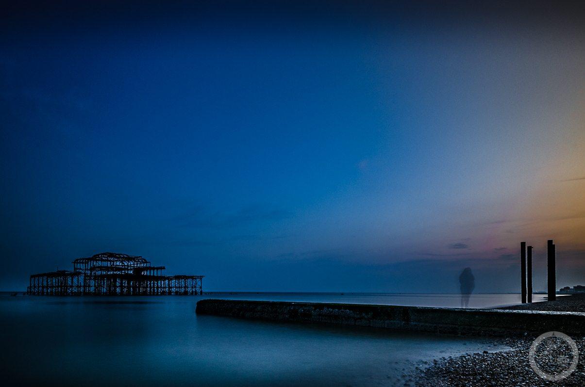 Old Pier iduch