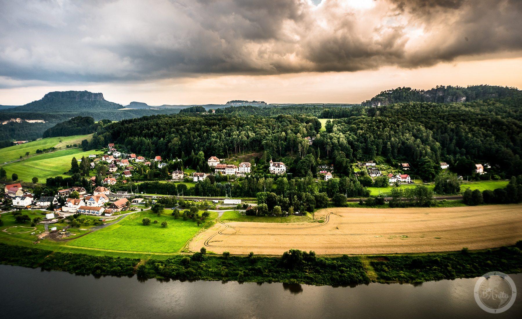 Bastei, Szwajcaria Saksonska (3)