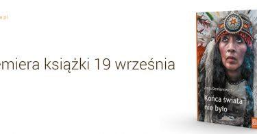 Premiera ksiazki cover