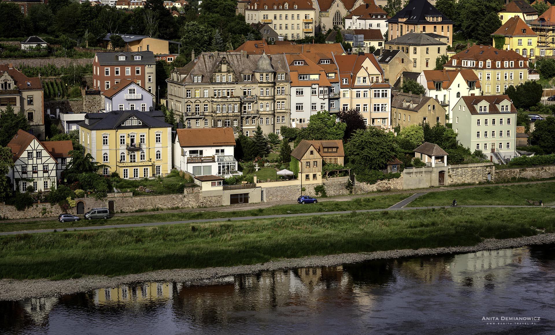 Miśnia, Wzgórze zamkowe, Saksonia