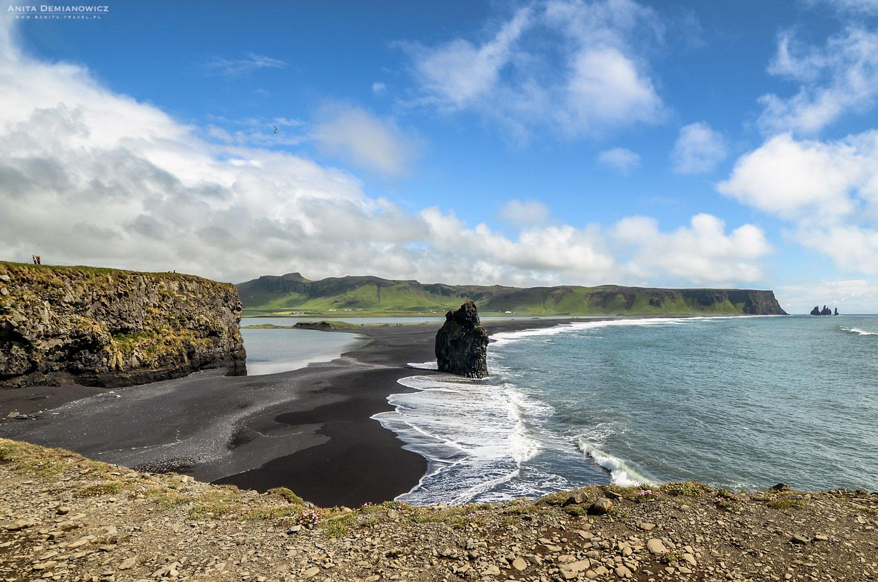 Dyrholaey, Islandia