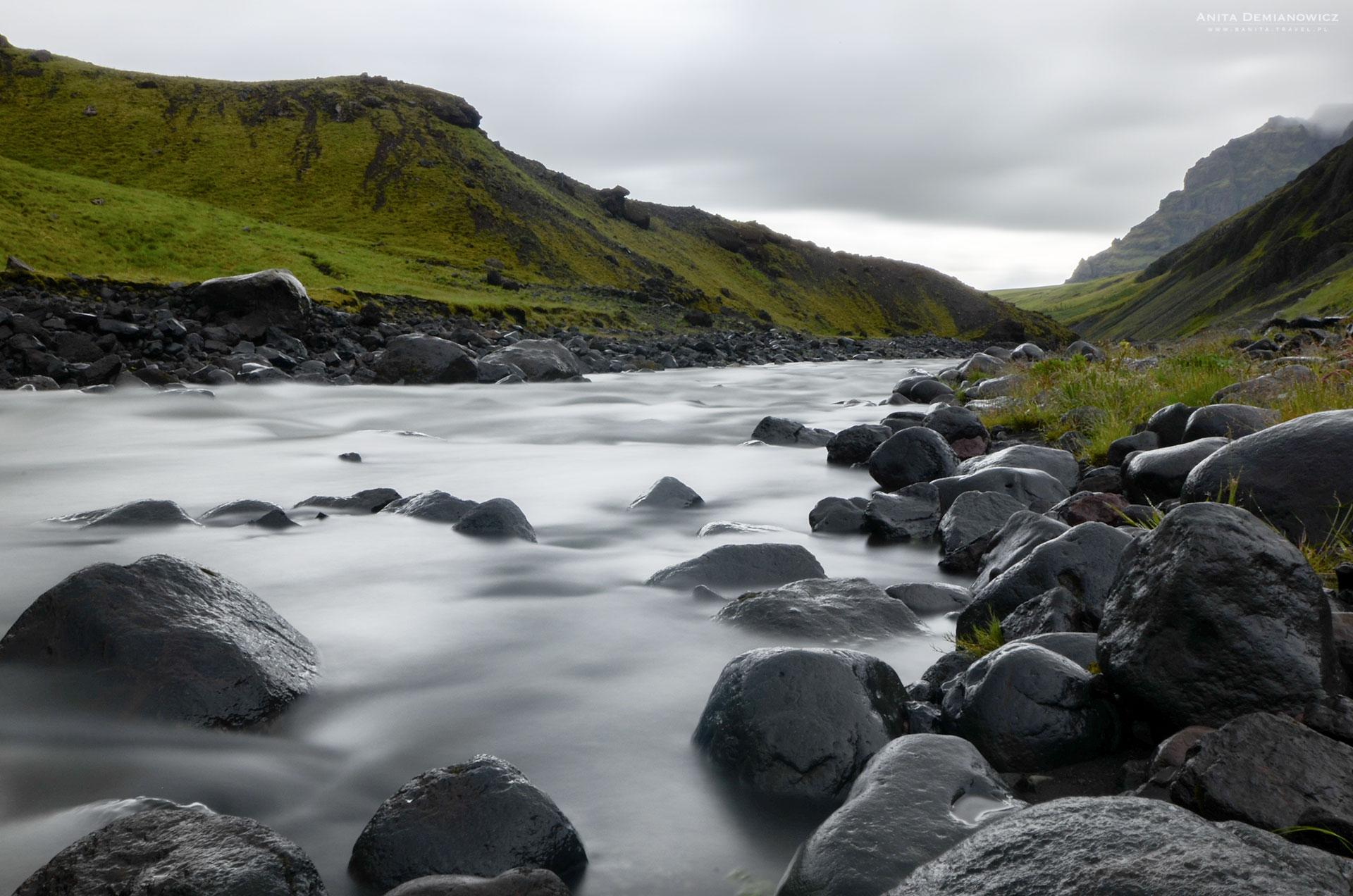 Islandia. Pogoda, czyli kiedy jechać? ⋆ B *Anita
