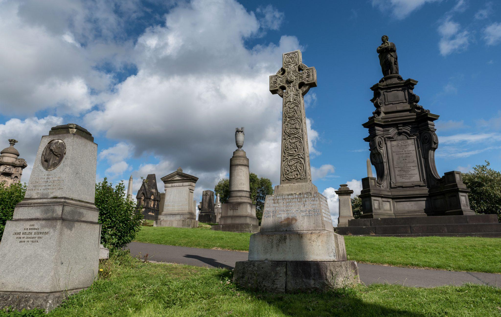 Katedra,-Necropolis,-Szkocja,-Scotland,-Anita-Demianowicz