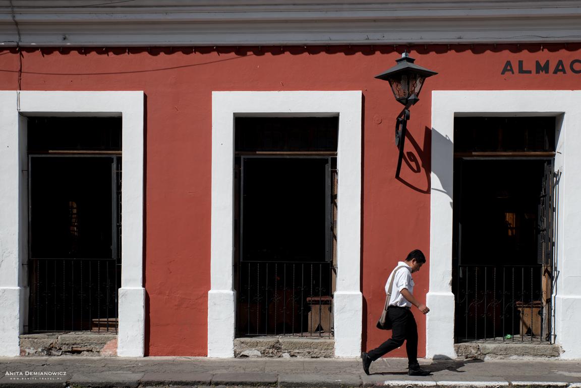 Antigua Gwatemala