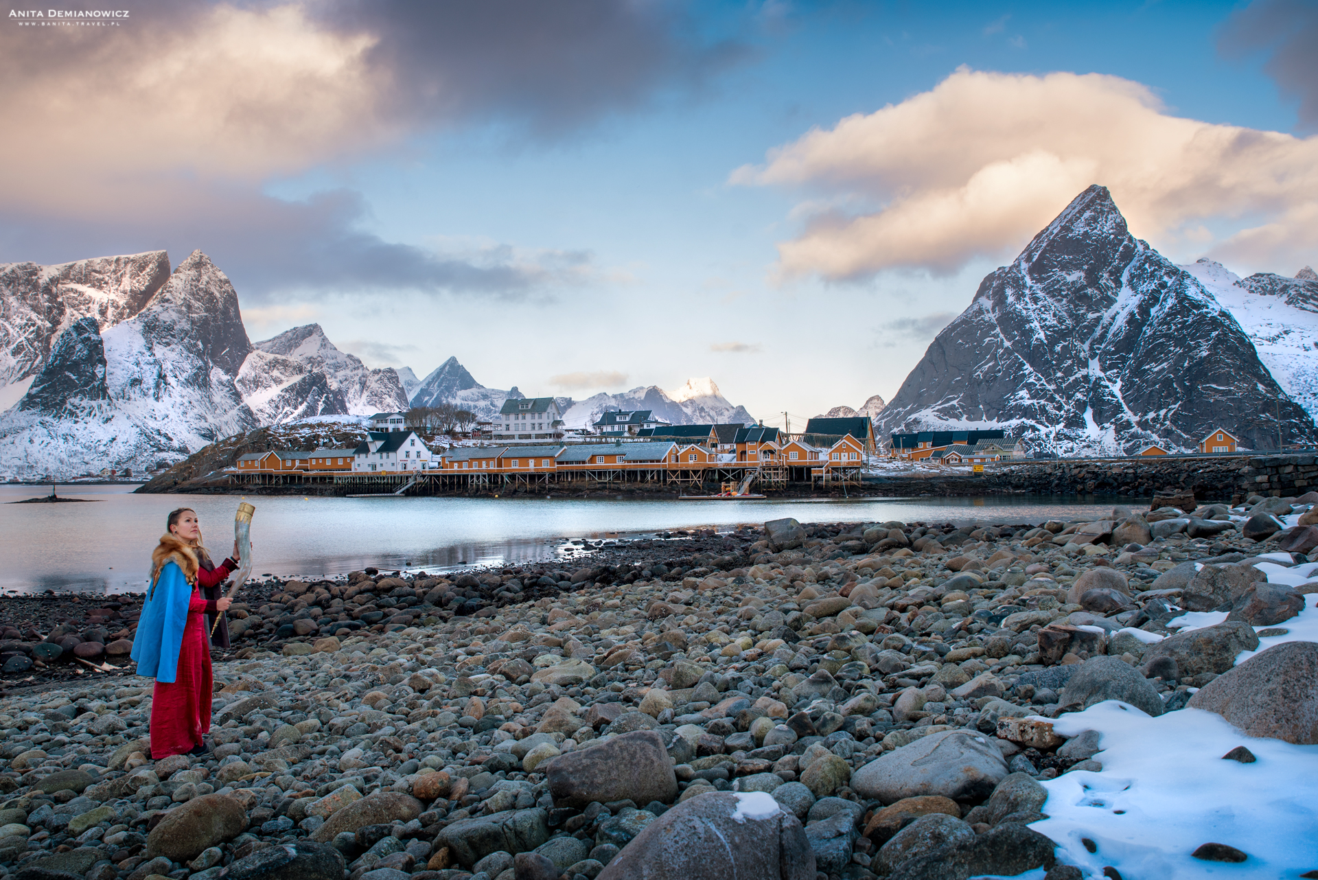 Valkiria,-Norwegia,-Lofoty