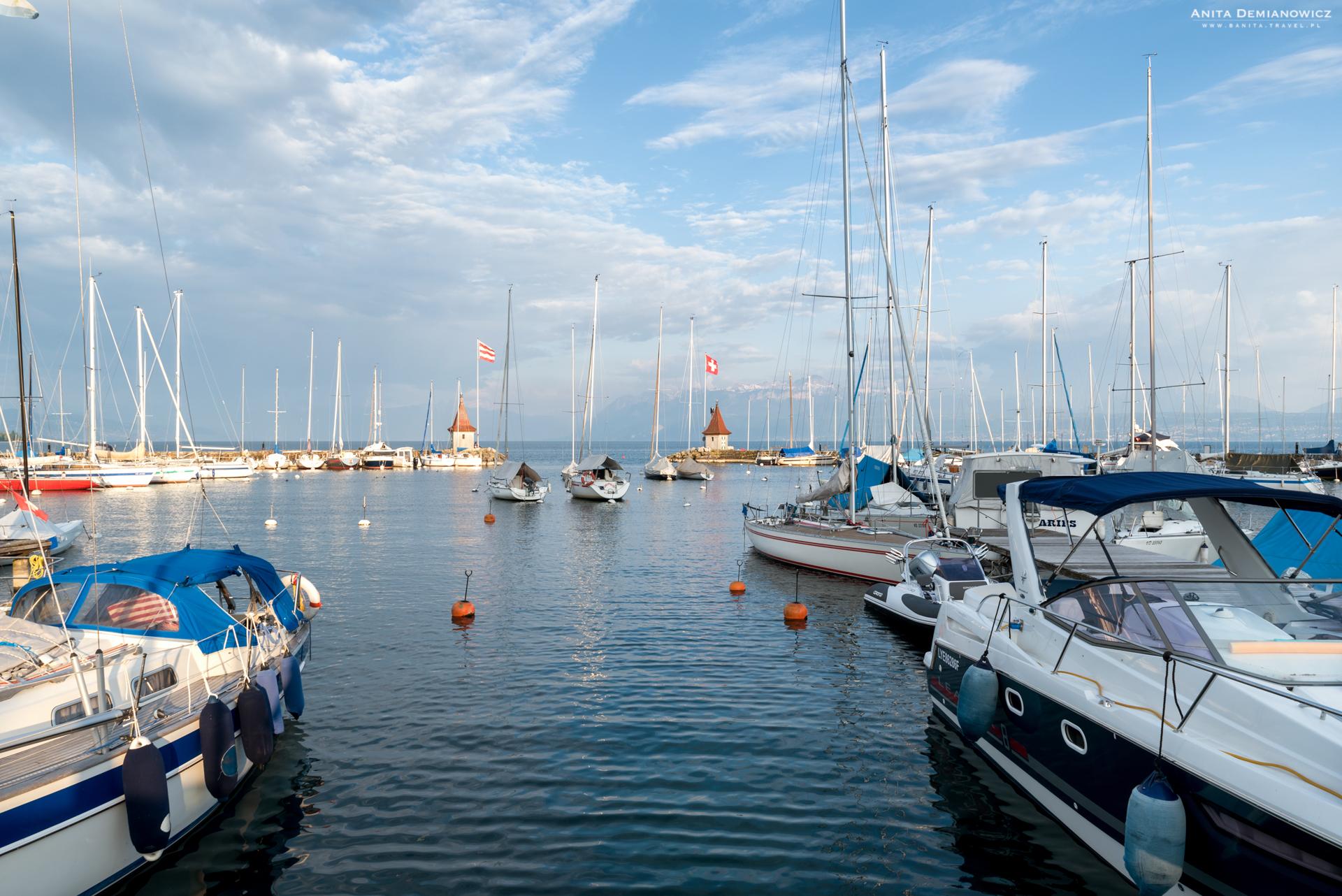Port-w-Morges