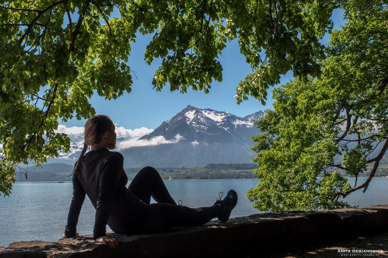 Thun--jezioro,-Szwajcaria