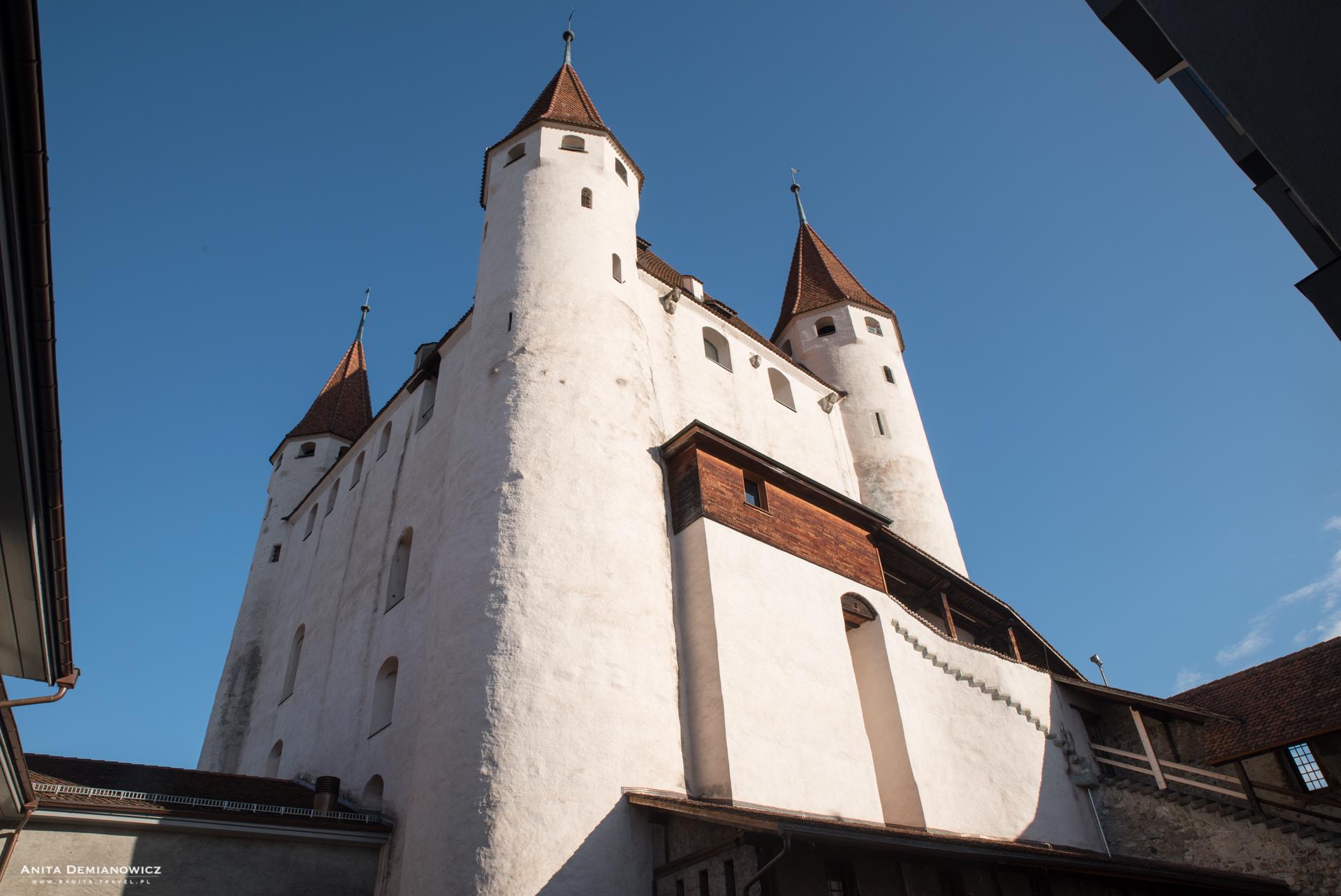 Thun-zamek