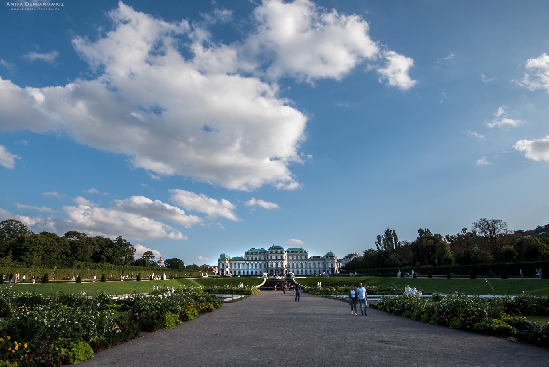 Belvedere,-Austria,-Wieden,-Vienna