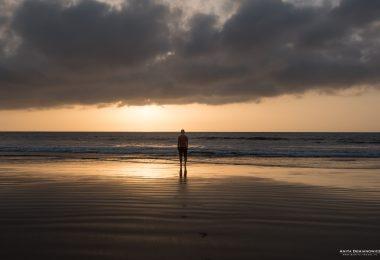 Playa Pelada, Teneryfa, Wyspy Kanaryjskie