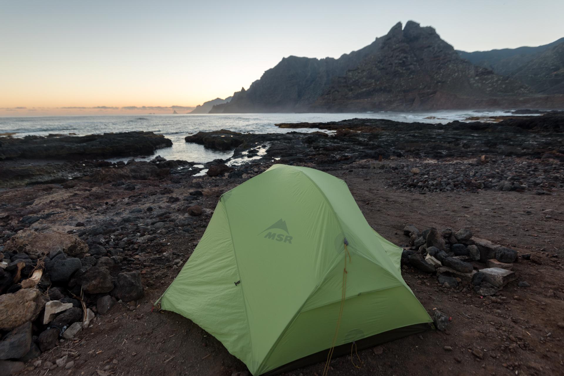 Teneryfa, Wyspy Kanaryjskie, nocleg
