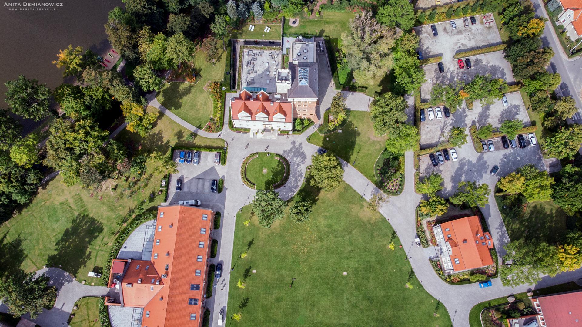 Zamki ipałace Dolnego Śląska