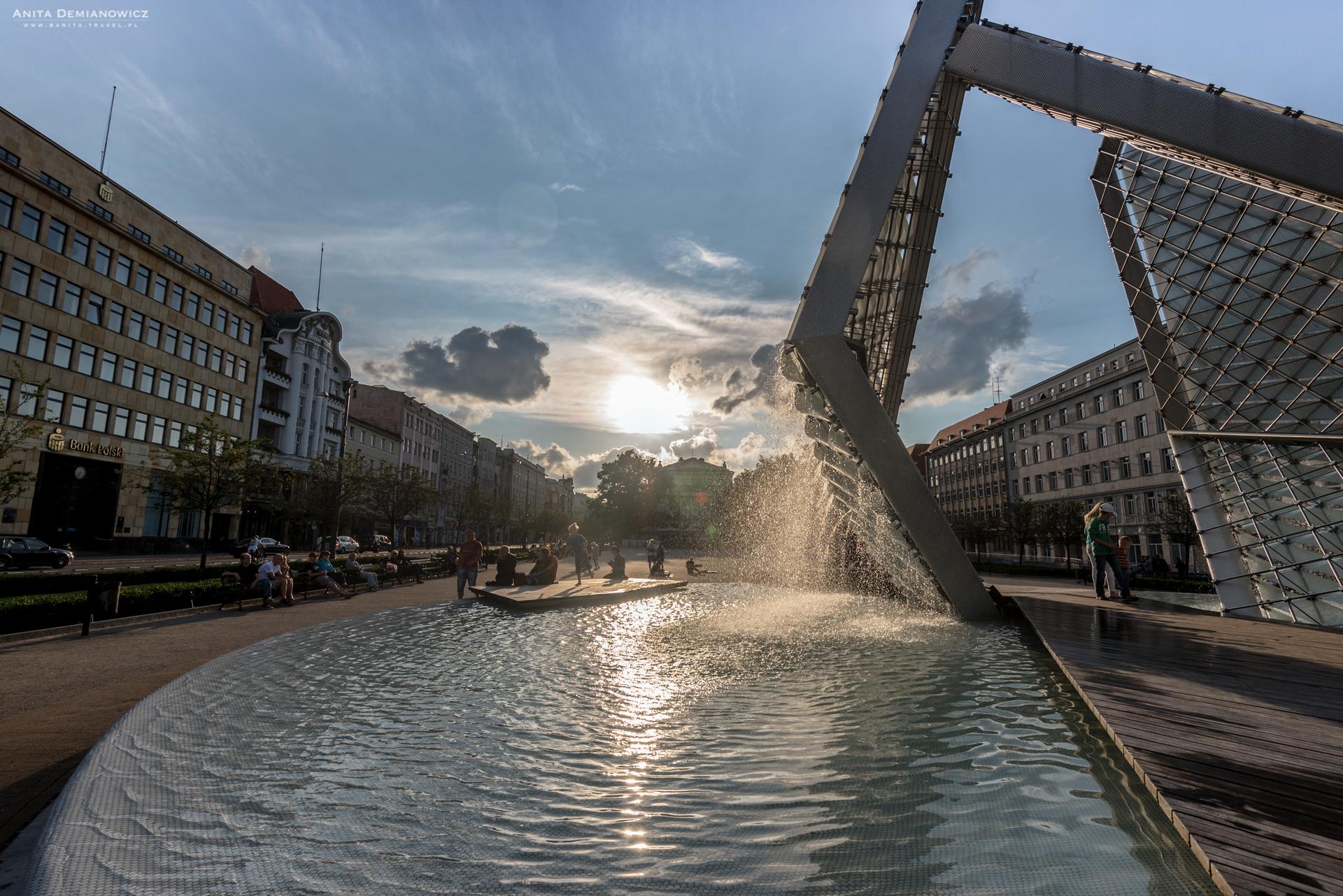 Poznań atrakcje