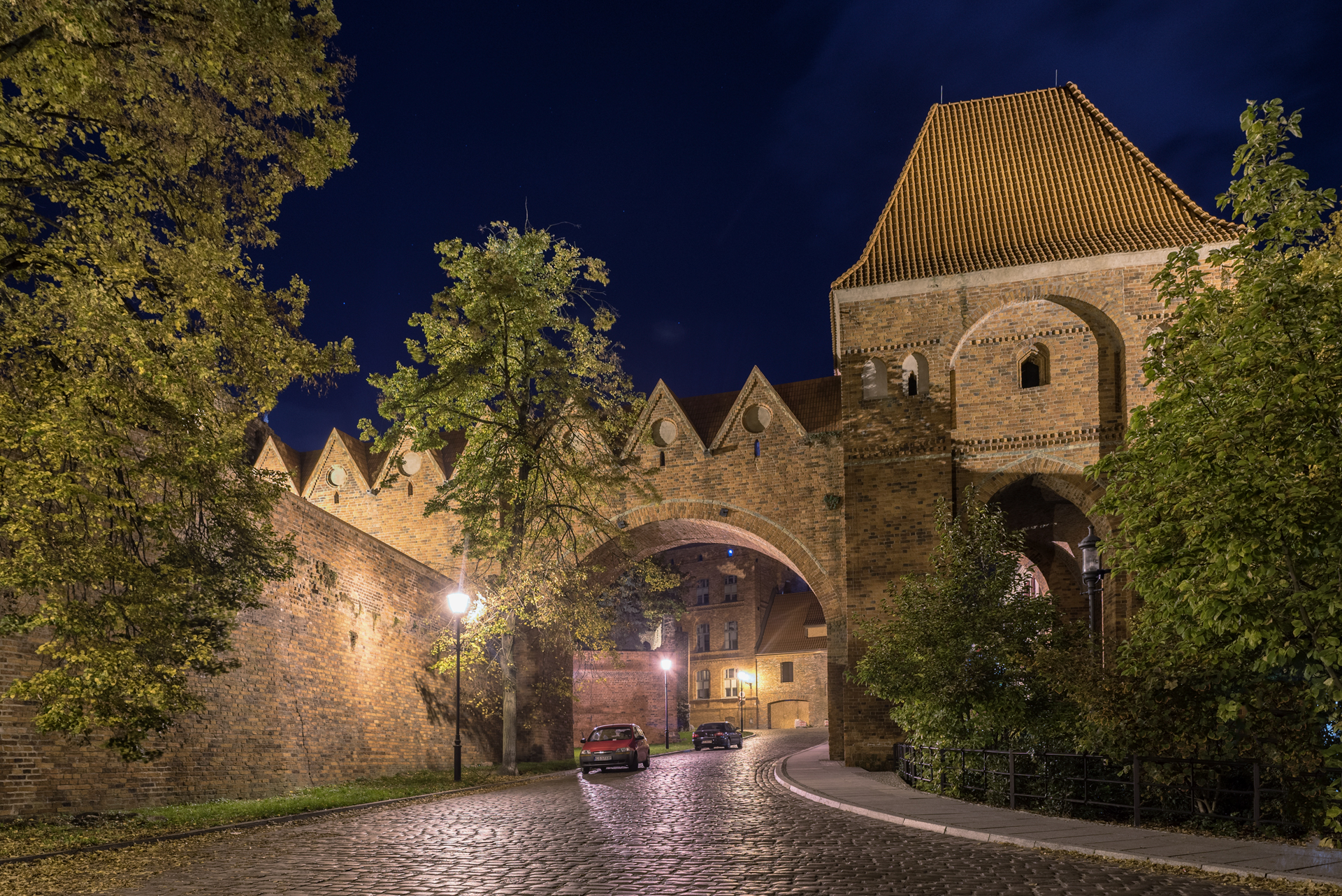 Toruń-atrakcje
