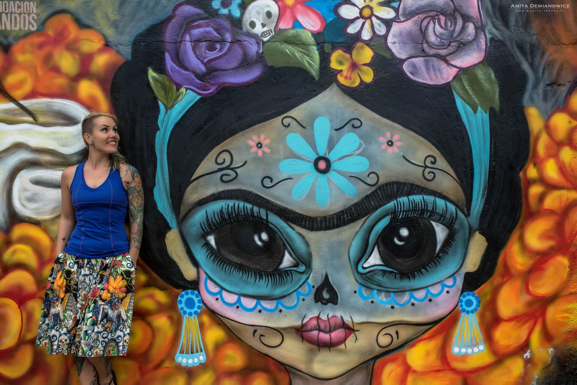 Przewodnik Meksyk