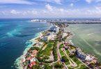 Przewodnik po Meksyku, Cancun