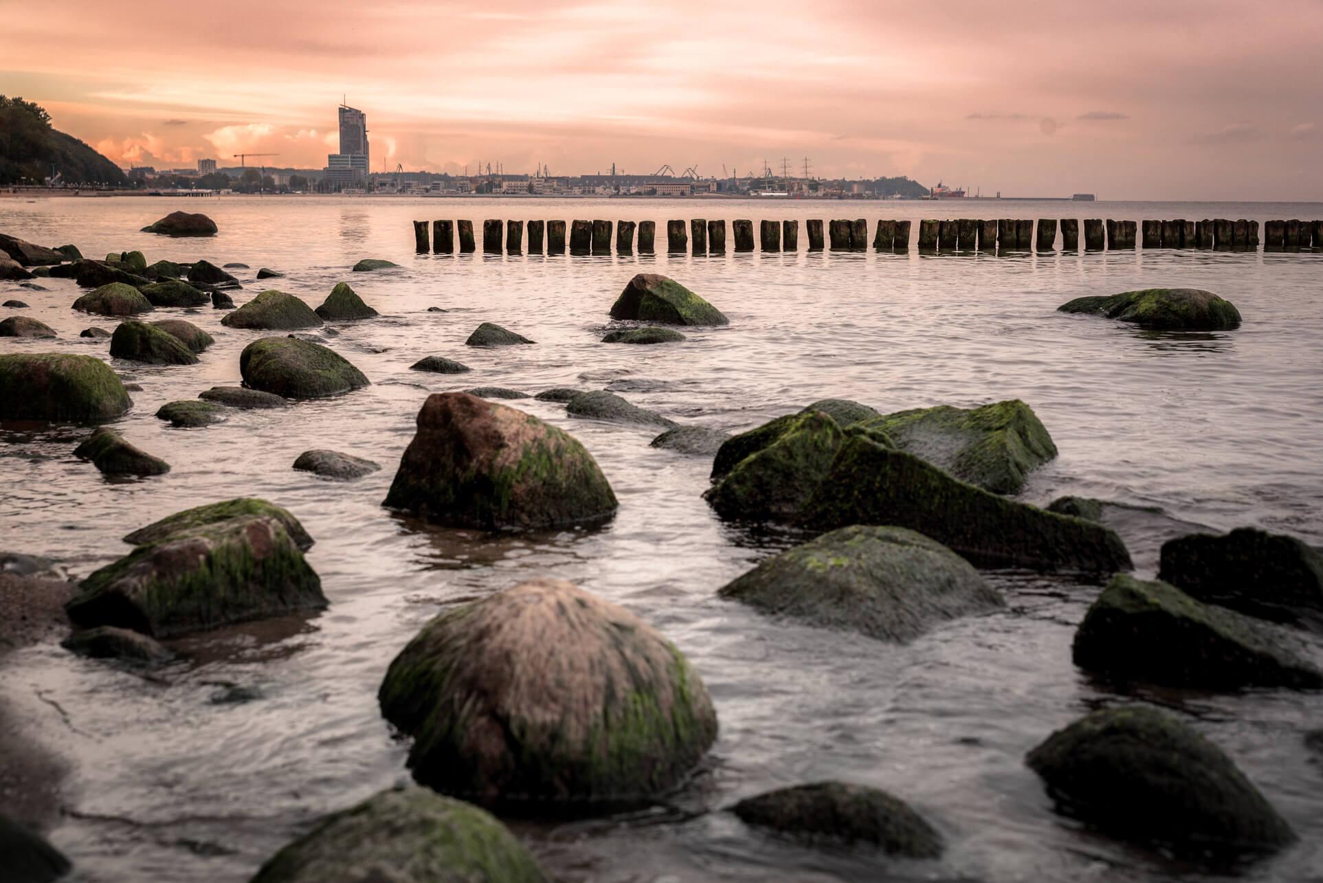 Gdynia atrakcje