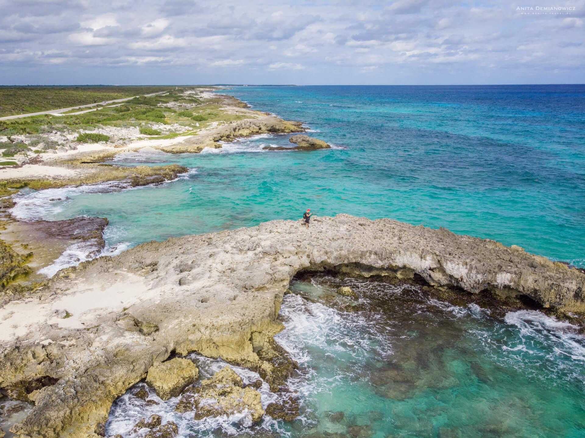 Meksyk, Jukatan Riwiera Maya