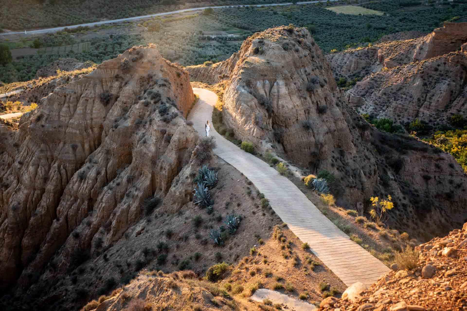 Jaskinie, ciekawostki zeświata Guadix