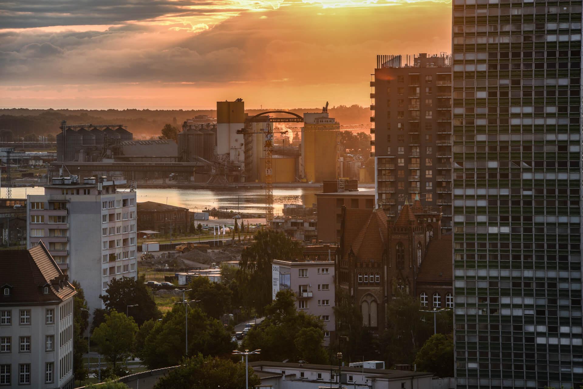 Gdansk atrakcje